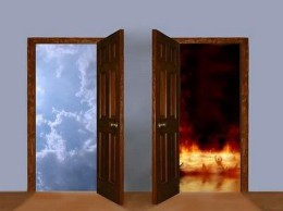 Céu-Inferno-Eternidade