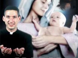 Maria mae do filho de Deus