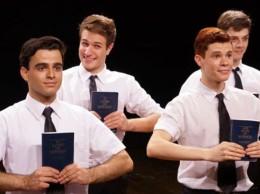 mormons belezuras