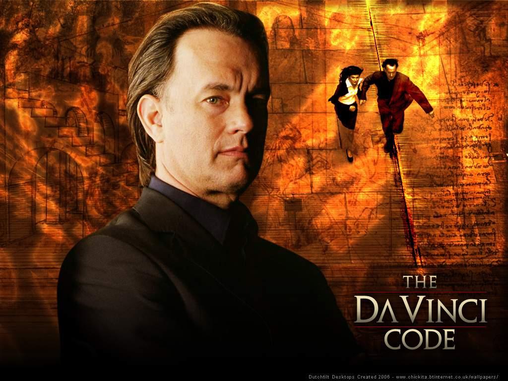 Resultado de imagem para O Código da Vinci