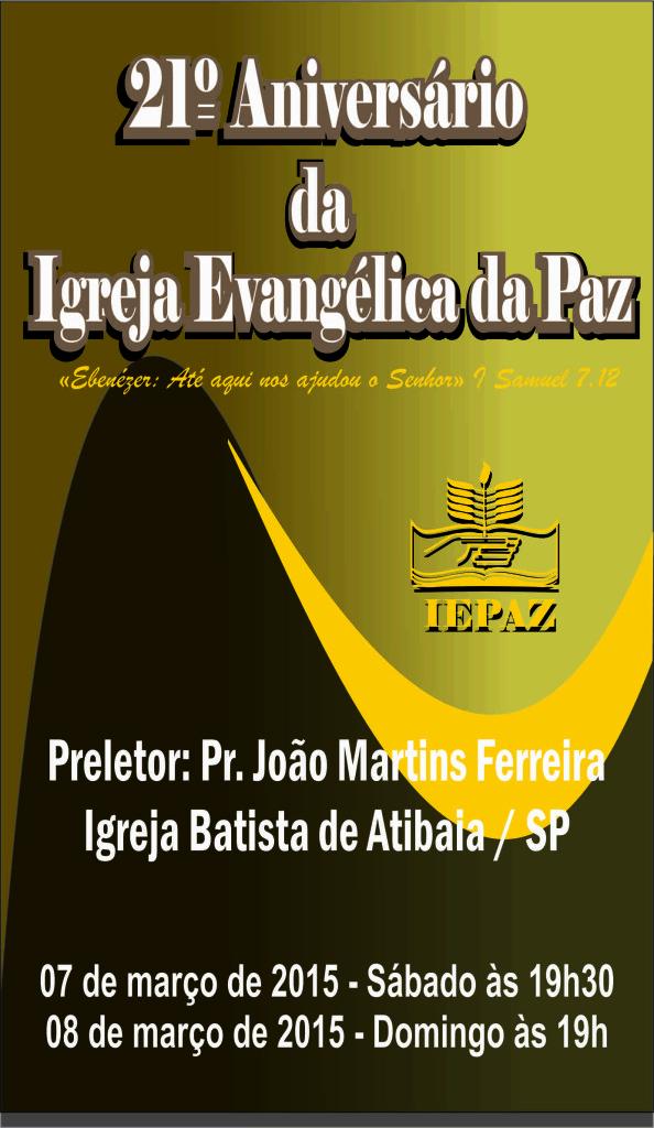IEPAZ  21  FACE