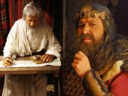 Isaias e Saul