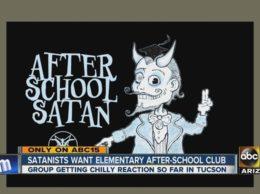 clube satanico